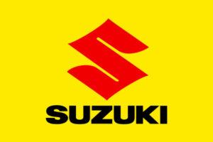 Suzuki - MX Kit déco