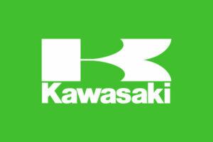 Kawasaki - MX Kit déco
