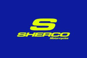 Sherco - Offroad Kit déco